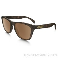 Frogskins PRIZM Polarized (Asia Fit) in Matte Tortoise |   OO9245-5054
