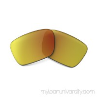 Fuel Cell Replacement Lenses in FIRE IRIDIUM |   16-956