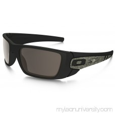 Fuel Cell Standard Issue American Heritage Collection in MATTE BLACK / WARM GRAY | OO9096-C9