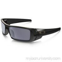 Gascan in POLISHED BLACK / GRAY |   03-471