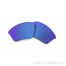 Half Jacket 2.0 XL Polarized Replacement Lenses in SAPPHIRE IRIDIUM POLARIZED | 100-856-022