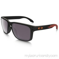 Holbrook PRIZM Daily Polarized Standard Issue - Apocalypse Surf Collection in MATTE BLACK / PRIZM DAILY POLARIZED     OO9102-B2
