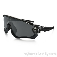 Jawbreaker (Asia Fit) in POLISHED BLACK / BLACK IRIDIUM |   OO9270-01