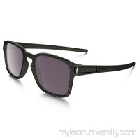 Latch Square PRIZM Daily Polarized Woodgrain Collection in WOODGRAIN / PRIZM DAILY POLARIZED |   OO9353-10