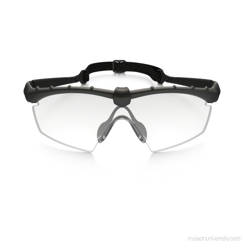 M Frame 2.0 Standard Issue Ballistic With Lens Array - ANSI Z87.1 ...