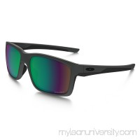Mainlink PRIZM Shallow Water Steel Collection in STEEL / PRIZM Shallow Water Polarized |   OO9264-20