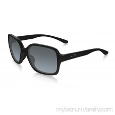 Proxy Polarized in POLISHED BLACK / GRAY GRADIENT POLARIZED |   OO9312-04