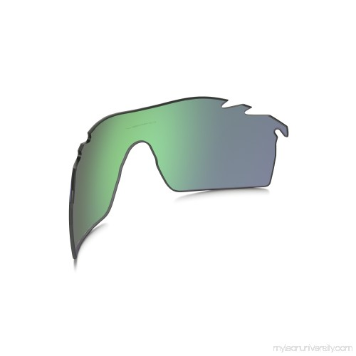 4f7d4cc68bb RadarLock XL Sunglasses Replacement Lenses in JADE IRIDIUM