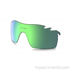 RadarLock XL Sunglasses Replacement Lenses in JADE IRIDIUM | 41-813