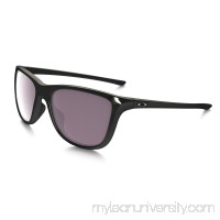 Reverie PRIZM Daily in POLISHED BLACK / PRIZM DAILY POLARIZED |   OO9362-0755