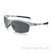 RPM Squared Team USA in SILVER / BLACK IRIDIUM |   OO9205-17