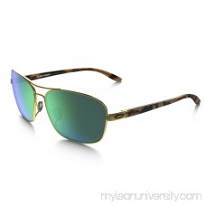 Sanctuary Polarized in POLISHED GOLD / JADE IRIDIUM POLARIZED |   OO4116-07
