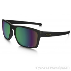 Sliver PRIZM Shallow Water Standard Issue in SATIN BLACK / PRIZM Shallow Water Polarized | OO9262-34
