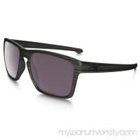 Sliver XL PRIZM Daily Polarized Woodgrain Collection in WOODGRAIN / PRIZM DAILY POLARIZED |   OO9341-11