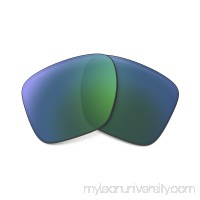 Sliver XL Replacement Lenses in JADE IRIDIUM |   101-906-007