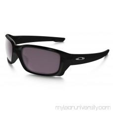 Straightlink PRIZM Daily Polarized (Asia Fit) in POLISHED BLACK / PRIZM DAILY POLARIZED |   OO9336-04