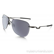 Tailpin Polarized in CARBON / GRAY POLARIZED |   OO4086-05