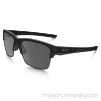Thinlink Polarized in MATTE BLACK / BLACK IRIDIUM POLARIZED |   OO9316-06