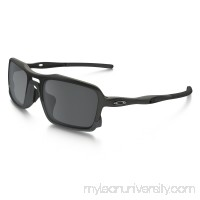 Triggerman in MATTE BLACK / BLACK IRIDIUM |   OO9266-01