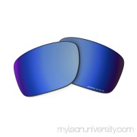 Turbine PRIZM Replacement Lenses in PRIZM Deep Water Polarized | 101-087-011