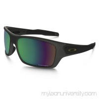 Turbine PRIZM Shallow Standard Issue in SATIN BLACK / PRIZM Shallow Water Polarized |   OO9263-25