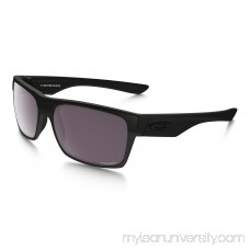TwoFace PRIZM Daily Polarized Covert Collection in MATTE BLACK / PRIZM DAILY POLARIZED | OO9189-26