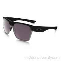 TwoFace XL PRIZM Daily Polarized in MATTE BLACK / PRIZM DAILY POLARIZED |   OO9350-02