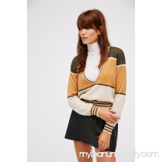 Gold Dust Pullover 40256976