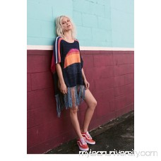 Sunset Fringe Sweater 41274374