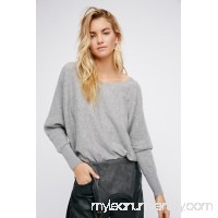 Too Little Too Late Cashmere Dolman 40776007