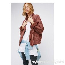 Dolman Quilted Jacket 40574386