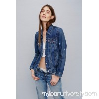 Levi's Boyfriend Trucker Denim Jacket   40288151