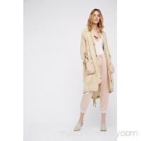 Lightweight Utility Trench Coat 40836678