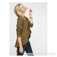 Linen Blazer 40341141