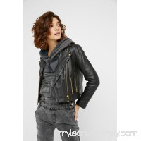 Muubaa Harrier Biker Jacket 39655501