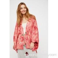 Shibori Printed Kimono 40982746