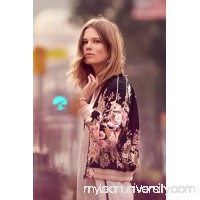Spell & the Gypsy Collective Blue Skies Bomber   41050238