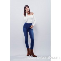 Beverely High Rise Skinny   37219946