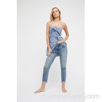 Destroyed Ankle Skinny   27679075
