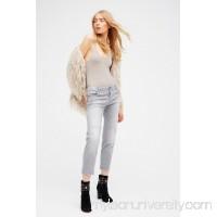Etienne Marcel Grey Boyfriend Jeans 40594731