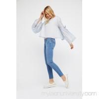 Low Slung Skinny Jeans   41766734