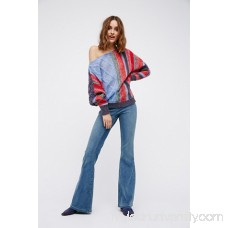 Penny Pull-On Flare 40348781