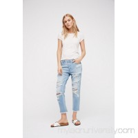 Zee Gee Why Kick Crop Jean 41270299