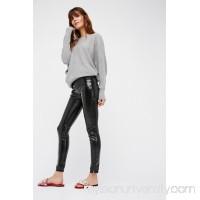 Blank NYC Patent Vegan Leather Leggings 42218313