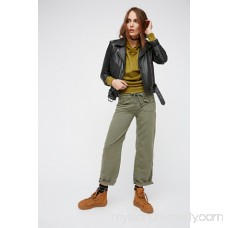 Mother The Lazy Patch Greaser Pant 40959058