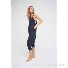 Intimately Portabella Stripe Romper 41691460