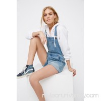 Relaxed Boyfriend Shortall   41010422