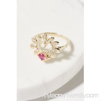 Communion by Joy Smith 14K Heart Of Paradise Ring 41902289