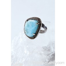 Ela Rae Larimar Diamond Ring   41306796
