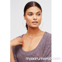 Jules Smith x Free People Threadbare Mega Hoops   40882847
